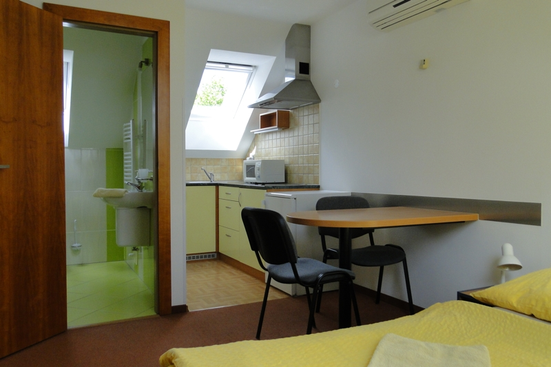 Ubytování Ve Stodůlce Třeboň