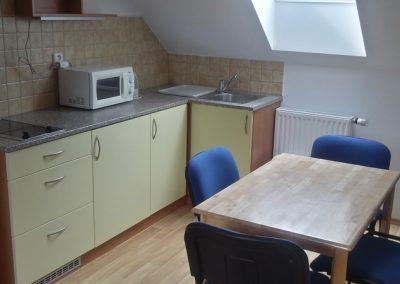 Ubytování Ve Stodůlce Třeboň - Podkroví, 3 osoby + kuchyňka