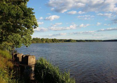 Třeboňsko - Opatovický rybník